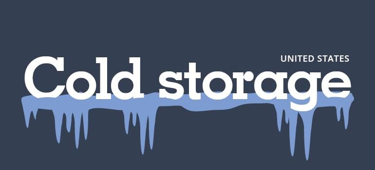 Rising supply-demand disparity in the U.S. cold storage market