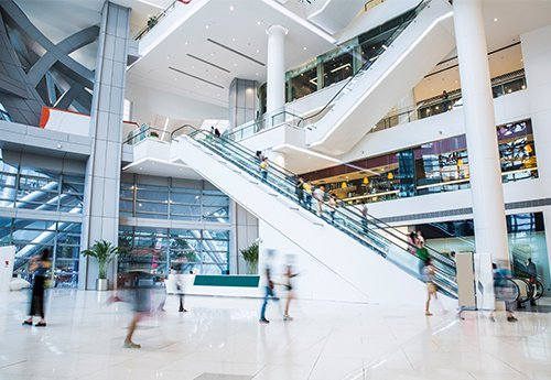 Adaptive reuse: The way forward for America's aging malls