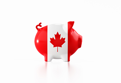 Extending a helping hand: Canada's 2021 budget and CRE