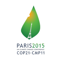 Paris Agreement Logo
