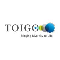 Robert Toigo Foundation Logo